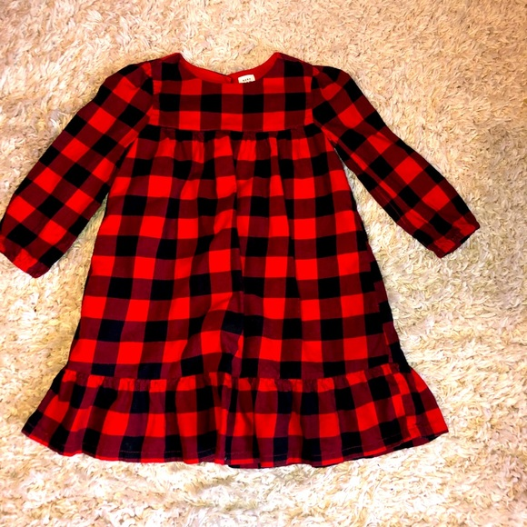 Gap girls 4t dress great for holidays